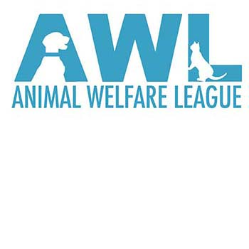 Animal Welfare League Logo