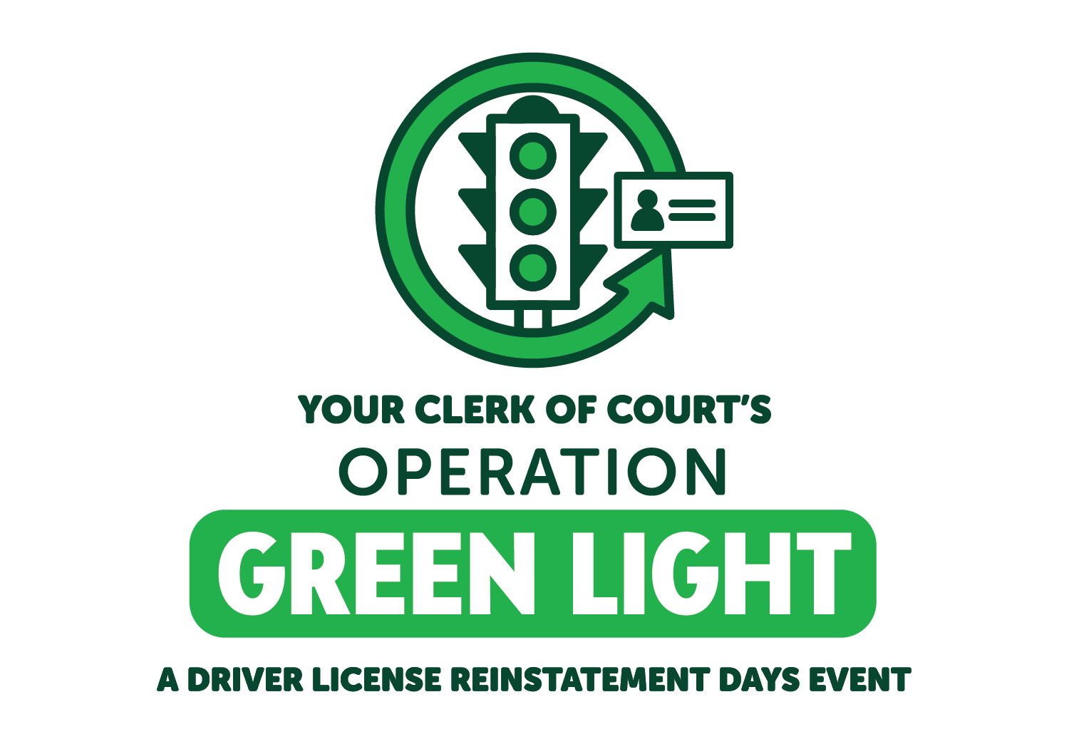 Suspended License? Save Money - Get Back on the Road. This is your chance to save on fees for overdue court obligations and get your license back.  
